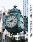 Large Decorative Clock In...
