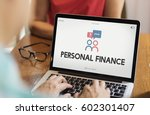 advice customer care service... | Shutterstock . vector #602301407