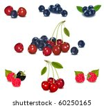 photo realistic vector... | Shutterstock .eps vector #60250165