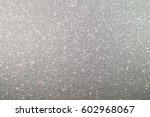 abstract glitter  lights. out... | Shutterstock . vector #602968067