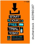 start your free trial today