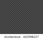 seamless rubber texture with... | Shutterstock .eps vector #602988227