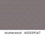raster illustration. classic...   Shutterstock . vector #603339167