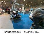estonia. tallinn. march 17 19 ... | Shutterstock . vector #603463463