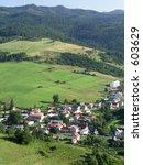 Mountain Village     Slovakia