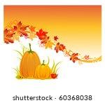 Thanksgiving Greeting Card  ...
