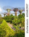 singapore  singapore   march 18 ... | Shutterstock . vector #603682907