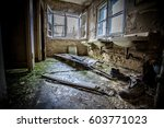 Small photo of Lost Place / forgotten Place