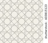 Seamless Linear Pattern With...