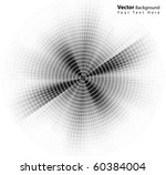 vector round style abstract...
