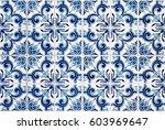 closeup detail of old...   Shutterstock . vector #603969647