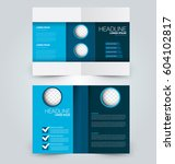 abstract flyer design... | Shutterstock .eps vector #604102817