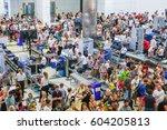 antalya turkey   september 10 ... | Shutterstock . vector #604205813