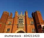 Hampton Court Royal Palace In...