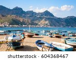 Giardini Naxos  Italy   July 6...