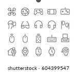devices ui pixel perfect well...