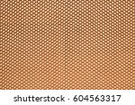 textured of anti slip rubber... | Shutterstock . vector #604563317