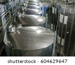 Small photo of Cape Wine Vats