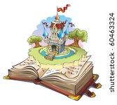 Magic World Of Tales  Fairy...