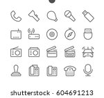 devices ui pixel perfect well... | Shutterstock .eps vector #604691213
