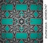 vector illustration. oriental...   Shutterstock .eps vector #604856747