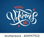 Hand Sketched Text 'happy...