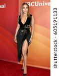 los angeles   mar 20   jennifer ...   Shutterstock . vector #605191133