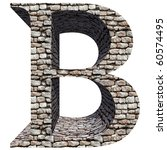 High Resolution Stone Font...