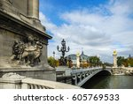 Alexandra Iii Bridge On The...