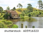 Mill House On The Lake  ...