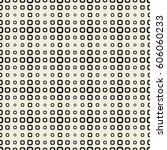 vector seamless pattern. modern ... | Shutterstock .eps vector #606060233