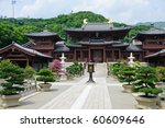 Chi Lin Nunnery  Tang Dynasty...