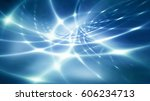 abstract technology background... | Shutterstock . vector #606234713