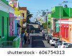 cape town  south africa   march ... | Shutterstock . vector #606754313