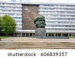 Chemnitz  Germany   April 22 ...