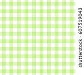 abstract seamless checkered...   Shutterstock .eps vector #607519043
