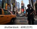 New York   July 9  Ny Police...