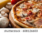 Italian Fast Food. Delicious...
