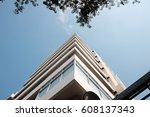 bangkok  thailand   march 15 ... | Shutterstock . vector #608137343