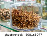 Cordyceps Is Considered To Be...