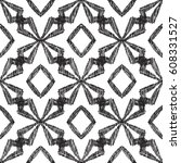 graphic seamless pattern....   Shutterstock .eps vector #608331527