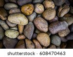 stone background | Shutterstock . vector #608470463