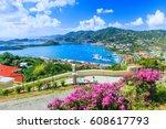 Caribbean  St Thomas Us Virgin...