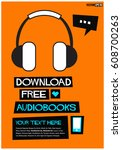 download free audiobooks banner ...