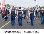 leeuwarden  netherlands   june... | Shutterstock . vector #608804453