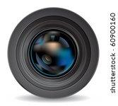 lens.raster   Shutterstock . vector #60900160