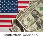 one dollar banknotes  usd ...