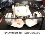 international automobil and... | Shutterstock . vector #609060197