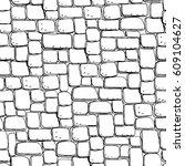 Seamless Stonework Pattern ...