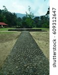 Small photo of These archaeological remains show that there was a Hindu-Buddhist polity here in Bujang Valley in Kedah, a state in Malaysia